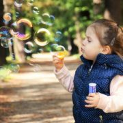 Signs that your child may have Autism