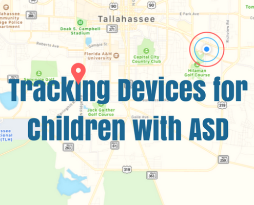 Tracking Devices for Children with ASD