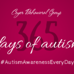365 Days of Autism