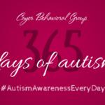 365 Days of Autism