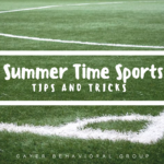 Summer Time Sports Tips and Tricks
