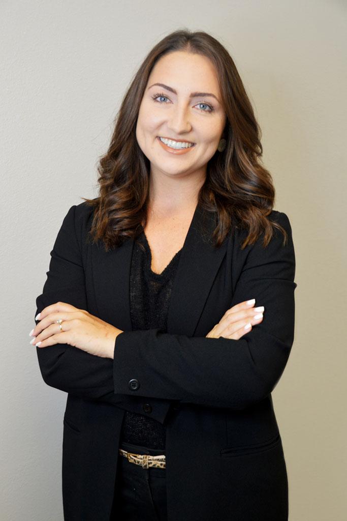 Tori Mason, MS, BCBA