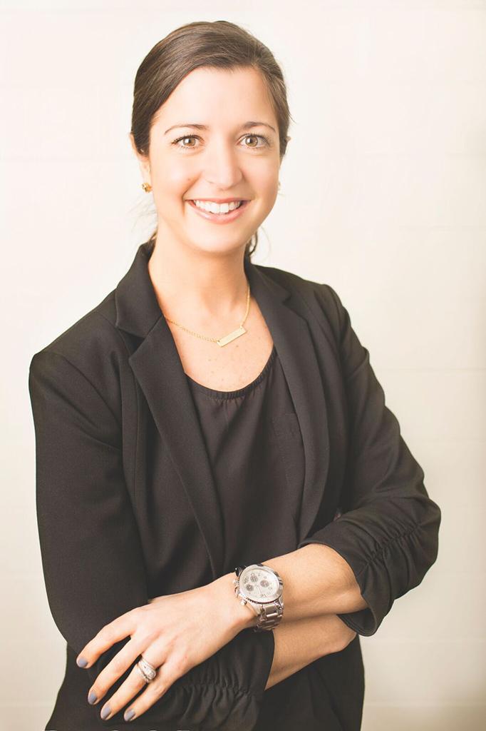 Sarah Cutchen, BCBA